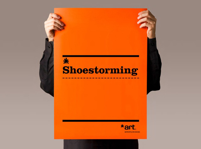 Cartel-shoestorming