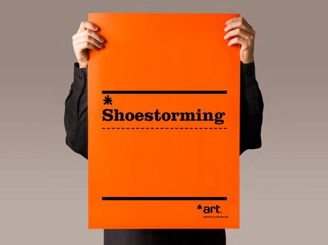 Cartel-shoestorming