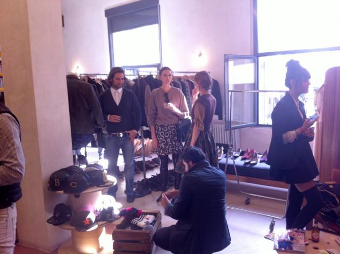 Bloggers Day Agencia Comunicacion Moda Madrid
