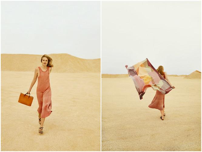 Carole Cervera Press » La fotógrafa Rosa Copado dispara la